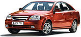 Ворсовые коврики Chevrolet Lacetti 2004- VIP ЛЮКС АВТО-ВОРС, фото 10