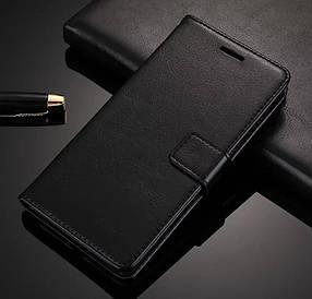 Чехол книжка для Xiaomi mi note 3
