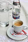 Кофе молотый из Италии Kimbo Aroma di Napoli, 250 г., фото 4