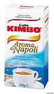 Кофе молотый из Италии Kimbo Aroma di Napoli, 250 г., фото 3