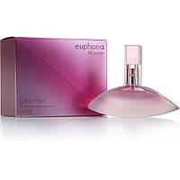 Женская туалетная вода Calvin Klein Euphoria Blossom (Кельвин Кляйн Эйфория Блоссом)
