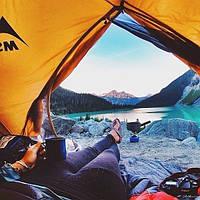 Требования к палатке, проверенные опытом для пешего похода.