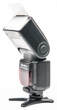 Вспышка Meike 430n для Nikon ( в магазине )