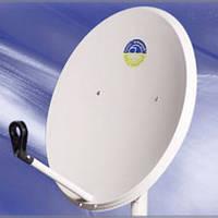 Спутниковая антенна 0,45 м. CA-500 (офсет)