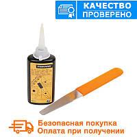 Набір для догляду за інструментами від Fiskars (1001640/110990)