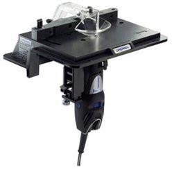 Столик для фрезерування DREMEL (231)