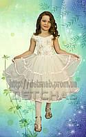 Нарядное платье Жемчужинка