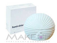 Женская парфюмированная вода Franck Olivier Franck Olivier W edp 50