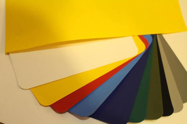 Ткань ПВХ для беседок, веранд, пристроек, террас, альтанок., фото 2
