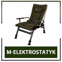 Рыболовные кресла M-Elektrostatyk