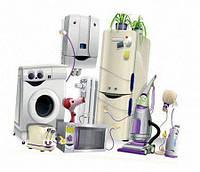 Советы по ремонту  крупных бытовых приборов