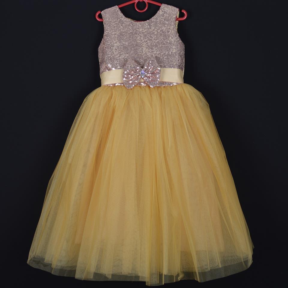 37a4825bbe4 Нарядное детское платье