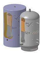Буферная емкость модели БЕМ-2-2000