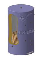 Буферная емкость модели БЕМ-3-1500