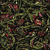 Зелений ароматизований чай «Журавлинний морс»