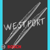 Щетка стеклоочистителя Bosch Daewoo Lanos 3 397 001 909