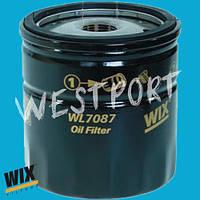 Фильтр масляный WIX Daewoo Lanos WL7087