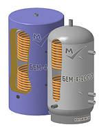 Буферная емкость модели БЕМ-4-1000