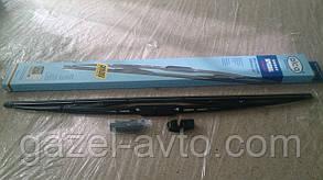 """Щетка стеклоочистителя Газель,ВАЗ 2108 (20""""500 мм) (комплект 2 шт) (пр-во ALCA)"""