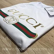 Свитшот Gucci   Мужской и Женский   Ориг бирки, фото 3