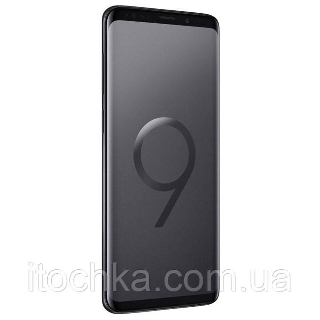 Samsung G965FD Galaxy S9 Plus  64GB Grey