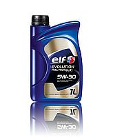 Elf evolution full tech llx 5w 30 Моторное масло Синтетика 1Л ( ACEA C3 , VW504.00/507.00 ) 194860