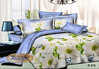 Семейное постельное белье РАНФОРС (бязь) 100% хлопок 18575