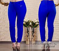 Женские брюки (размеры 46-60) 0077-95