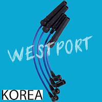 Провода зажигания Korea Daewoo Lanos L30008D