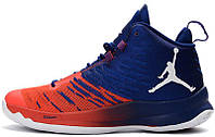 Баскетбольные кроссовки Nike Air Jordan Super.Fly 5 (Топ реплика ААА+)