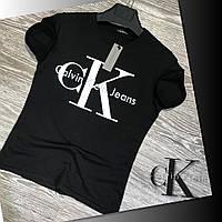 Мужские футболки Calvin Klein в Украине. Сравнить цены eebd6c29a2a9f