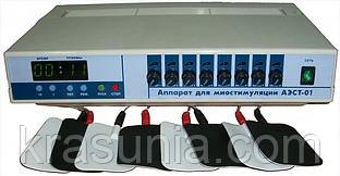 Аппарат для миостимуляции АЭСТ 01-8