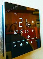Сенсорный программируемый терморегулятор Warm Life