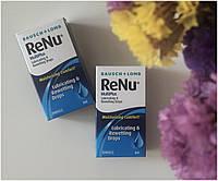 Капли ReNu MultiPlus 8 мл