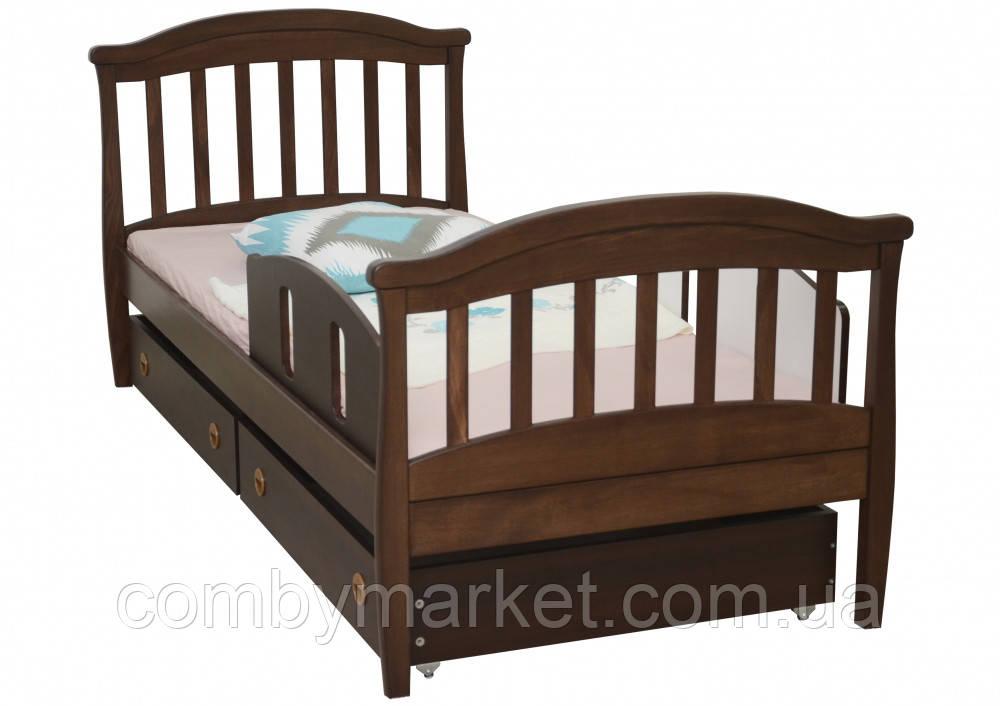 Кровать Верес подростковая без ящика 190х80