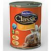 Корм Бутчерс Кет Классик Butcher`s Cat Classiс консерва для котов с курицей 400 г