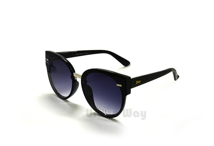 0ab87fe80cee Женские солнцезащитные очки Dior - Интернет - магазин