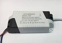 Драйвер для светодиодов LED-(13-18)х1W IP20 Код. 58536