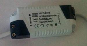 Драйвер для світлодіодів LED-(8-12)х1WIP20 Код. 58391