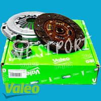 Комплект сцепления Valeo Daewoo Lanos 821411