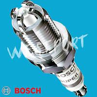 Свеча зажигания Bosch Daewoo Lanos 0242232803