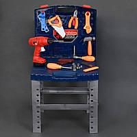 Набор инструментов 661-74 стол-чемодан KK