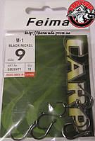 Крючки Feima 9 М-1