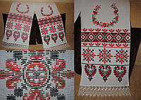 Мастер-класс в Харькове по ручному вышиванию крестом для достижения идеальной изнанки на изделии