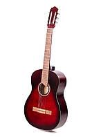 Классическая гитара TREMBITA EAGLE E-5 CHERRY BURST