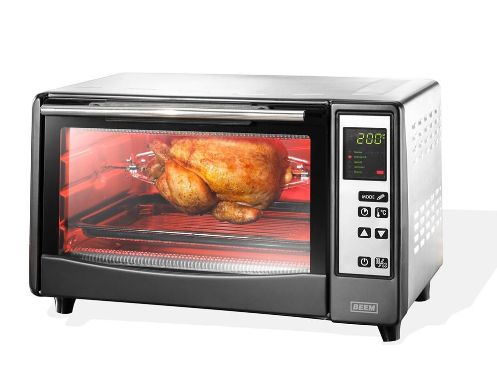 Печь для выпечки и гриля BEEM D100.605