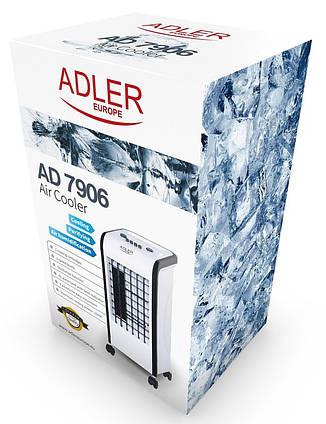 Кондиционер ADLER AD7906, фото 2