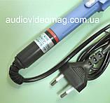 Паяльник 220B 40 Ватт с нихромовым нагревателем и индикатором работы, фото 2