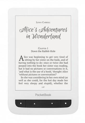 Электронная книга PocketBook Touch Lux 3, фото 2