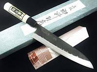 Купить нож кухонный японский Tojiro Shirogami Gyuto 210 мм F-694